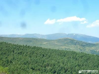 Sestil de Maillo-Mojonavalle-Canencia; conocer amigos madrid sierra de guadarrama rutas parque natur